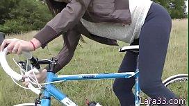 UK stockinged mature spunked on face