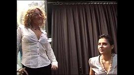 Beau sexe anal lesbiennes videos porno