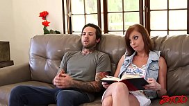 Britney Amber The Hot m. In Law Give Tips To Have Fun!