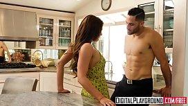 DigitalPlayground - Secret Desires Scene 5 (Davina Davis) (Damon Dice)