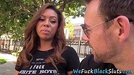 Black babe big ass banged