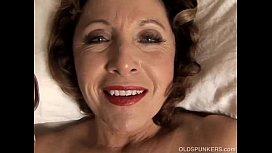 Porno baisee par une femme plus agee