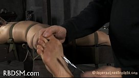 Porn video very skinny small tits