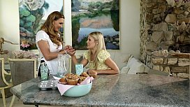 Scarlet Red and Tanya Tate at Mommy'_s Girl