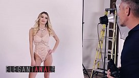 Elegant Anal - (Natalia Starr, Mick Blue) - Model Behavior - BABES