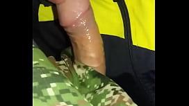 Chupando o soldado no quartel - Part. 2