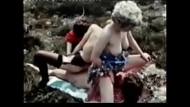 Sex On The Beach (Vintage German)