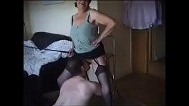 Best Mom Filthy Talk. Heels Stockings. See pt2 at goddessheelsonline.co.uk