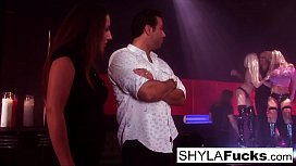 Shyla'_s hot threesome