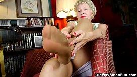 An older woman means fun part 96