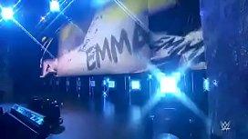 Asuka vs Emma NXT.