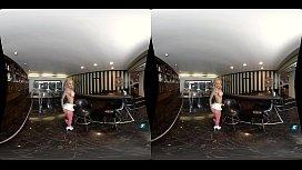 MilfVR - Rumpus Room ft. Sarah Jessie
