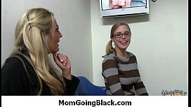 Milf Mom Interracial Hard Bang 26