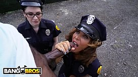 BANGBROS - You Don&rsquo_t Fuck The Law, The Law Fucks YOU