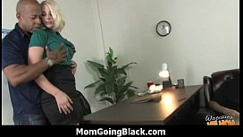 My Mom Shows How Far She d Go For A Big Black Cock 9