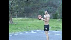 Jada Stevens Fucks After Playing Some Ball