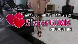 Bored Step Sister Wants Sex Games - SisterCUMS.com
