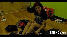 Tattooed emo whore 062