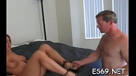 Sexy sweethearts need facesitting action to get gratified