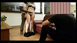BBC Joss Lescaf BBC Master for cuckold Session Real Part1.