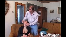 Marvelous Zafira fucked by hunk
