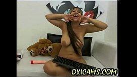 Webcam Amateur Sex Masturbation Fuck (37)