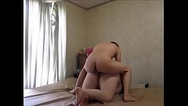 Porn butt older woman