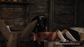 Russian young porn negro malinki pussy