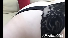 Huge pointer sisters bbw action with smothering and humiliation