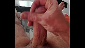 My feat cock