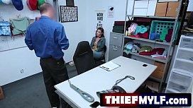 Case #7485950 - Suspect is Sovereign Syre - FULL SCENE on http://thiefMYLF.com