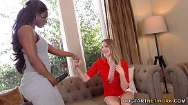 Porn women big nurse