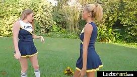 Selena Sosa &amp_ Amber Gray 01 clip-18