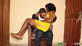 Ebony I found off nollyporn.com for spiderstyle hardcore sex - NOLLYPORN