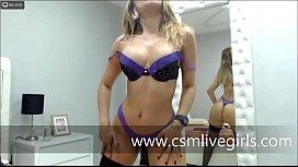Model Top- samanthabunny sexy latina with big ass- latina