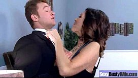 (tara holiday) Busty Hot Nasty Wife Love Intercorse On Camera video-29