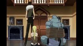 Fullmetal Alchemist OVA 4 sub espa&ntilde_ol (3/3)