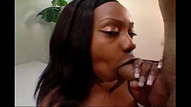 Ashley licks