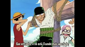 One Piece Episodio 03