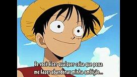 One Piece Episodio 03