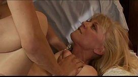 Nina Hartley, Xander Corvus