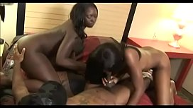 Black wet pussy and round bottom are starved for hard cock # 17