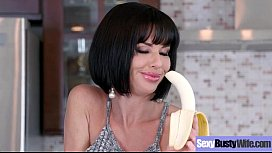 (Veronica Avluv) Gorgeous Milf With Big Juggs In Hardcore Sex Tape clip-30