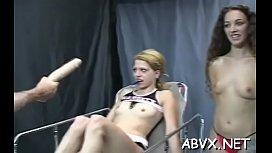 Amateur mature crazy bondage xxx scenes in immodest scenes