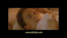 045 Sharon Stone Basic Instinct (sex scene on bed)