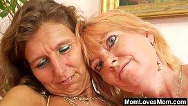Porno hd lesbiennes belle-mere, et fille