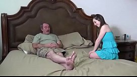 Fucked my 18 cute young daughter its good