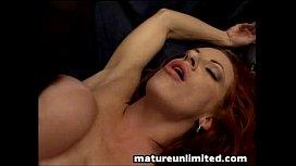 Milf masturbate and fuck...