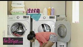 Mom Knows Best - (Alana Cruise, Mya Mays) - Money Laundering - Twistys