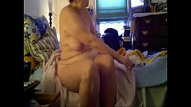 Caught my busty mom fully nude in bedroom. Hidden cam
